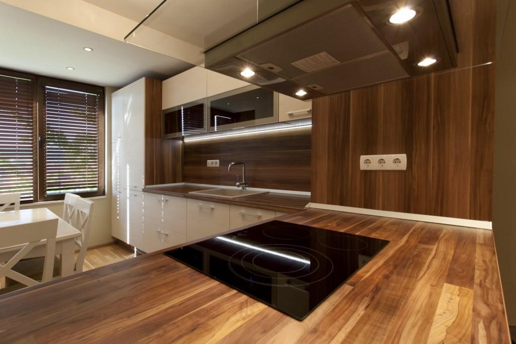 Реализиран обект 3 - кухня